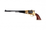 REWOLWER PIETTA 1858 REMINGTON TEXAS BUFFALO KAL. ...
