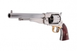 REWOLWER PIETTA 1858 REMINGTON NEW MODEL ARMY ...