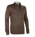 Polo Herby Long Brown- Tagart