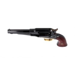 REWOLWER PIETTA 1858 REMINGTON NEW MODEL ARMY STEEL SHERIFF .44 (RGASH44)